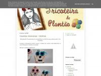 Tricoteiradeplantao.blogspot.com - Tricoteira de Plantão | Simone Puyo