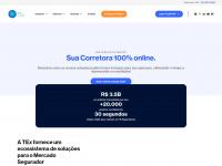 Home - TEx Tecnologia