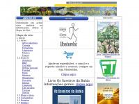 Ubatombo - seu site de esporte, cultura e lazer