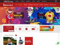 vaniniesportes.com.br