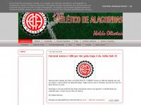 ATLÉTICO DE ALAGOINHAS - BAHIA