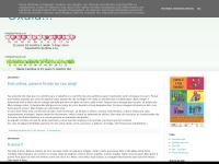 oxalatudocorramenosmal.blogspot.com