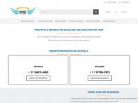 Guardiã Proteções - Redes e Telas de Proteção em SP