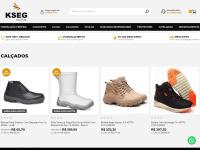 Ksegcomercial.com.br