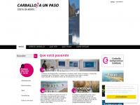 turismocarballo.com