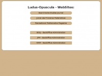 ludus-opuscula.org