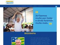Ronaldocaiado.com.br - Ronaldo Caiado