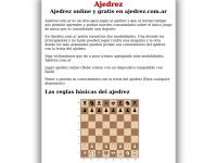 Ajedrez.com.ar - Ajedrez
