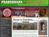 Prabodhana.in - Manufacture of ore processing equipment in Asia