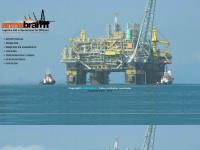 Armabran.com.br - ARMABRAN - Consultoria de Logística Operacional & Negócios On-OffShore Rio de Janeiro Brasil