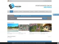 merida-imobiliaria.com