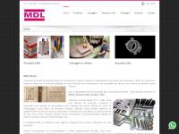 mdl-brasil.com.br
