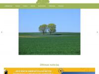 Areanatejo.pt - AREANATejo – Agência Regional de Energia e Ambiente do Norte Alentejano e Tejo