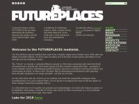 Futureplaces.org - FuturePlaces | Medialab for Citizenship