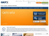 Gkfx.gr - GKFX - Home Page