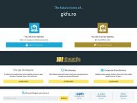 Gkfx.ro - GKFX - Acasa