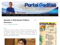 Blog do Samuel Bastos – Ano 9