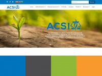 Acsilat.org - ACSI Latinoamérica