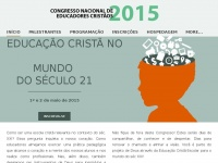congressonacional2015.weebly.com