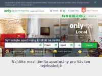 only-apartments.cz