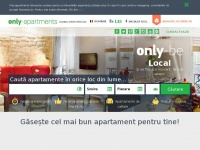 only-apartments.ro