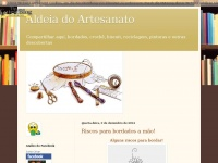 aldeiadoartesanato.blogspot.com