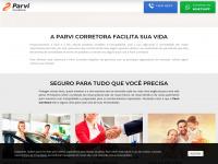 parvicorretora.com.br