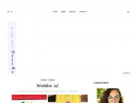 Anacaroamaral.com.br - Ana Carô - Fofuras, Querências e LembrançasAna Carô