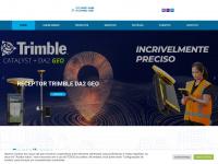 ETAM | Comércio de Produtos Eletrônicos e Topografia da Amazônia