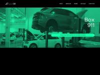 Box 911 Import Auto Service   Curitiba - PR   Tel 41 3243.0911