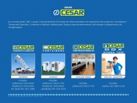 cesarcontainers.com.br