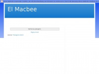 elmacbee.blogspot.com