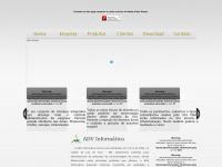 Advinformatica.com.br - ADV Informática