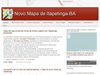 mapaitapetinga.com.br