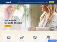 clinicaamo.com.br