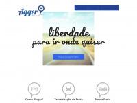 aggerrentacar.com.br