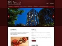 ::.. DMBoulos Advogados - Escritório de Advocacia em São Paulo, SP ..::