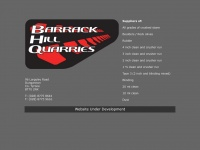 Barrackhillquarries.com - Stones | Aggregates | Heavy Haulage | Civil Works | Dungannon & Tyrone | Barrack Hill Quarries