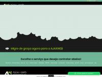 Ajax Web, sites, e-commerce, loja vitual, SEO, Foz do Iguaçu, paraguai
