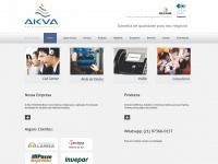 Akva.com.br - AKVA Teleinformática