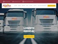 Grupo Álamo Intermodal Logistics