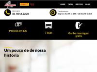 albuquerquepneus.com.br