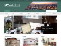 Aldeia.com.br - :: ALDEIA - Consultoria, Vendas e Administração de Imóveis Ltda.