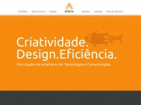 Aldeiacom.com.br - Agência de Comunicação Online e Offline | Aldeia Comunicação