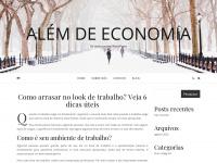 alemdeeconomia.com.br