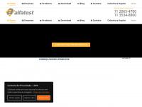 alfatest.com.br