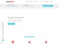 fisiocardiosaude.com.br