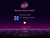 flashfm.com.br