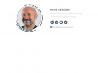 Flávio Raimundo: Meu cartão