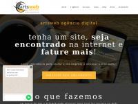 Artsweb.com.br - criação de sites - artsweb agência digital - consultoria e desenvolvimento web - criar site | criar loja virtual | google adwords